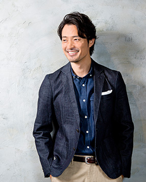 Adecco Special Interview 前川泰之|アデコの派遣